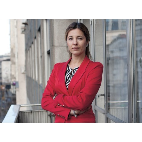Dr Katarina Golubović - Direktorka