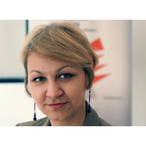 Kristina Todorović - Advokat