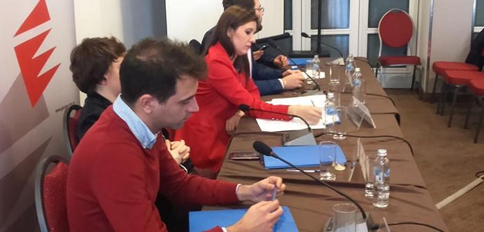 Izveštaj sa regionalne konferencije o slobodi okupljanja na Zapadnom Balkanu