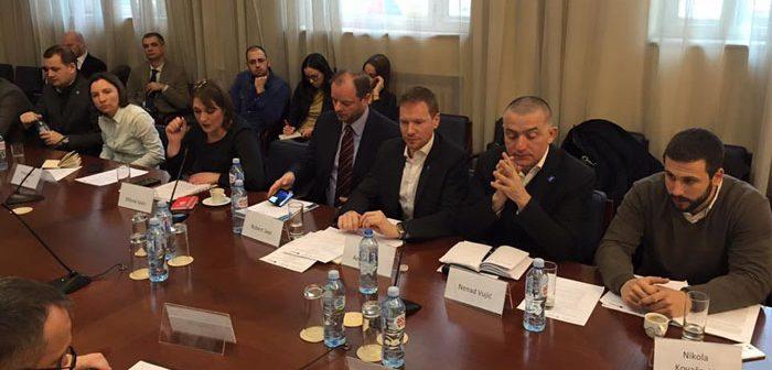 """Izveštaj sa okruglog stola """"Položaj oštećenih (žrtava) u krivičnom postupku u Republici Srbiji"""""""