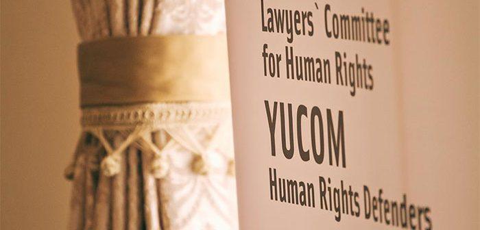 Preporuke sačinjene na konsultacijama sa Specijalnom izvestiteljkom Ujedinjenih nacija, Monicom Pinto, o pitanjima nezavisnosti sudija i pravnika