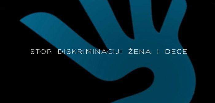 Stop diskriminaciji žena i dece