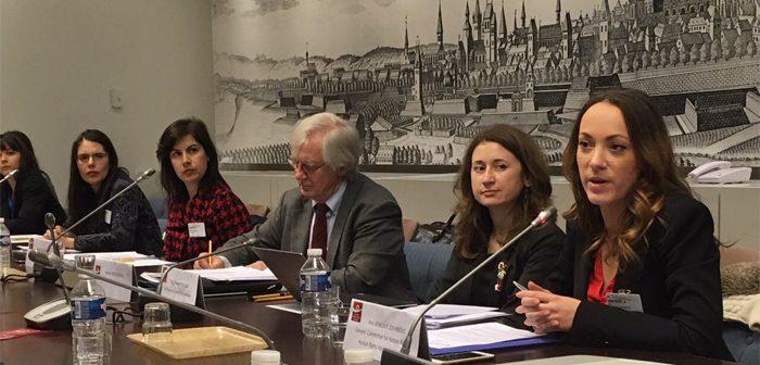 Brifing Komiteta ministara Saveta Evrope