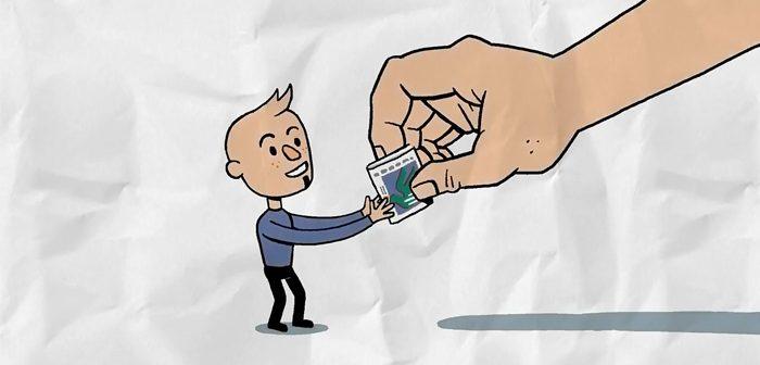 Animirani film o Vodiču za samozastupanje građana