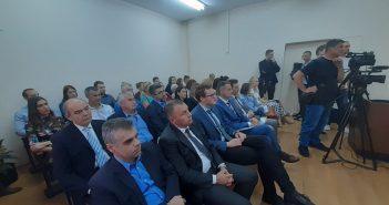 Na Evropski dan civilne pravde održana prva Tematska otvorena vrata u Kruševcu