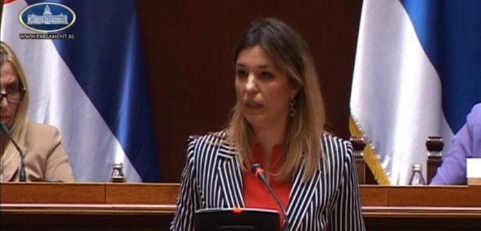 Održano Treće javno slušanje o promenama Ustava Republike Srbije u oblasti pravosuđa